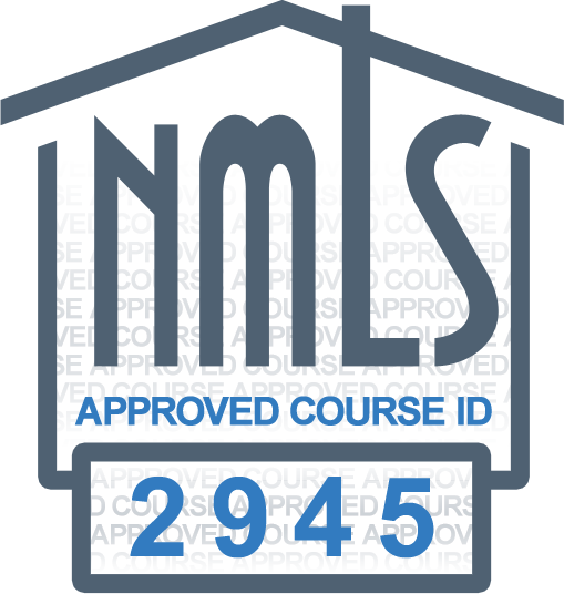 SAFE 20 Hour Course #2945 1 week OIL SAFE Comprehensive Fundamentals of Mortgage 07/18_07/25/17_12PM