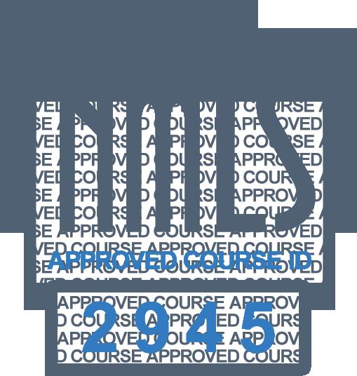 SAFE 20 Hour Course #2945 1 week OIL SAFE Comprehensive Fundamentals of Mortgage 08/01_08/08/17_12PM