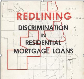 Redlining Compliance for Non-Bank Lenders